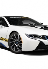 SPEEDVEGAS Adds Five New Cars to its Fleet in Las Vegas; Models by McLaren, Ferrari, Audi, BMW and Nissan Now Available