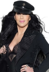 World-Renowned Icon Cher Announces Additional 'Classic Cher' Dates in 2018 at Park Theater at Monte Carlo in Las Vegas