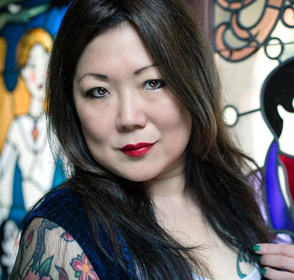 Margaret Cho Announces U.S. Fall Dates for her