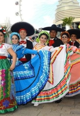 Mexican Independence Day Celebration to Kick off This Saturday, Sept. 15 at The LINQ Promenade in Las Vegas