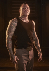 """Las Vegas Native & Tattoo Artist Cleen Rock One to Coach Season 11 of Paramount Network's """"Ink Master"""" on August 28"""