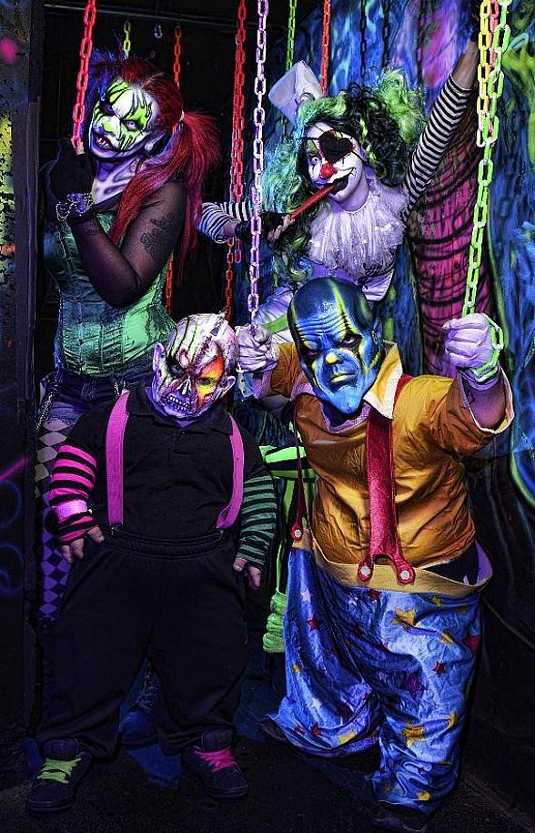 World-Renowned Haunted Attraction Fright Dome Las Vegas Celebrates 15th Anniversary