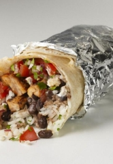 On May 17, Half of All Las Vegas Chipotle Mexican Grill Fundraiser Sales Will Benefit Three Square Food Bank