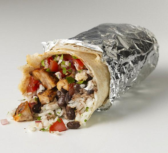 On May 15, Half of All Las Vegas Chipotle Mexican Grill Fundraiser Sales Will Benefit Three Square Food Bank