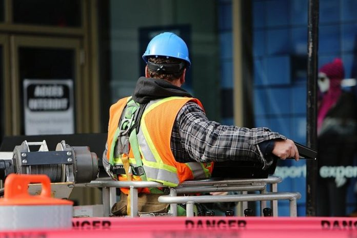 """Plaza Hotel & Casino Launches """"Hard Hat Specials"""" for Local Construction Workers"""