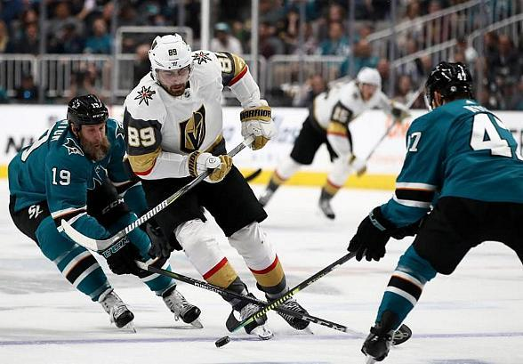 Vegas Golden Knights to Host Official Road Game Watch Party for Game 7 at Toshiba Plaza at T-Mobile Arena