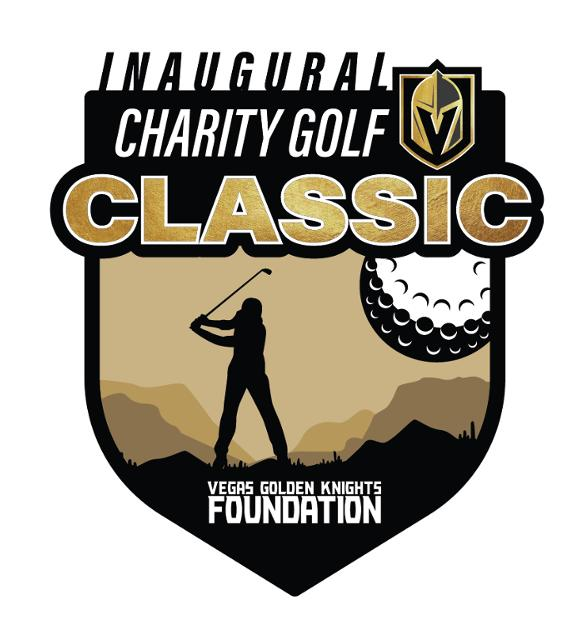 Vegas Golden Knights Inaugural Charity Golf Classic Set for September 11, 2018 at Bear's Best Las Vegas