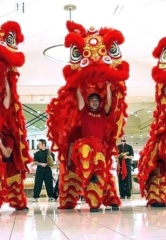 "Fashion Show and Grand Canal Shoppes at The Venetian and The Palazzo Las Vegas to Celebrate ""Year of the Dog"" with Opening Ceremony, Ribbon Cutting, Fan Dance & More"