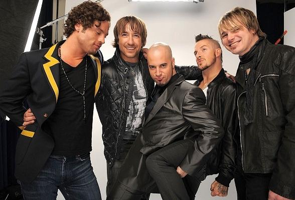 Daughtry to Play Orleans Arena April 29