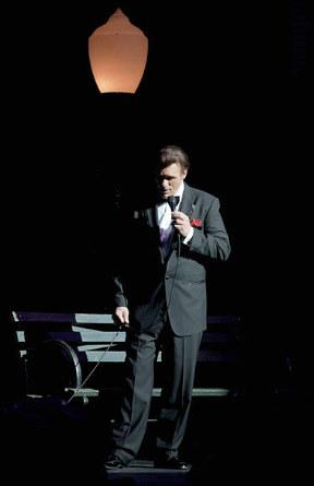 Robert Davi Brings Romance to The Venetian Showroom Feb. 23-25
