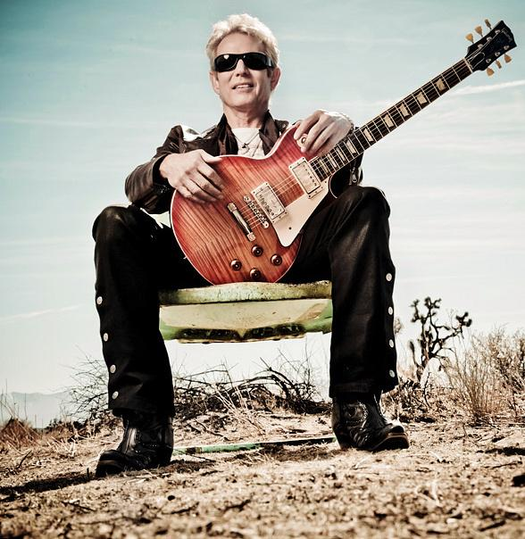 Don Felder to Perform at The Pearl at Palms Casino Resort October 20