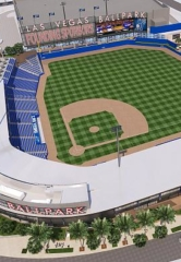 The Howard Hughes Corporation Breaks Ground on Las Vegas Ballpark in Downtown Summerlin