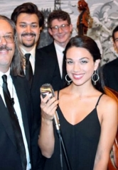 Gatsby Gang Jazz Band to Perform at the Underground at The Mob Museum, Saturday Nights in July