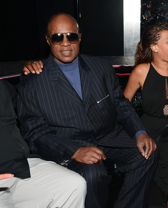 Stevie Wonder at Drai's Beach Club & Nightclub