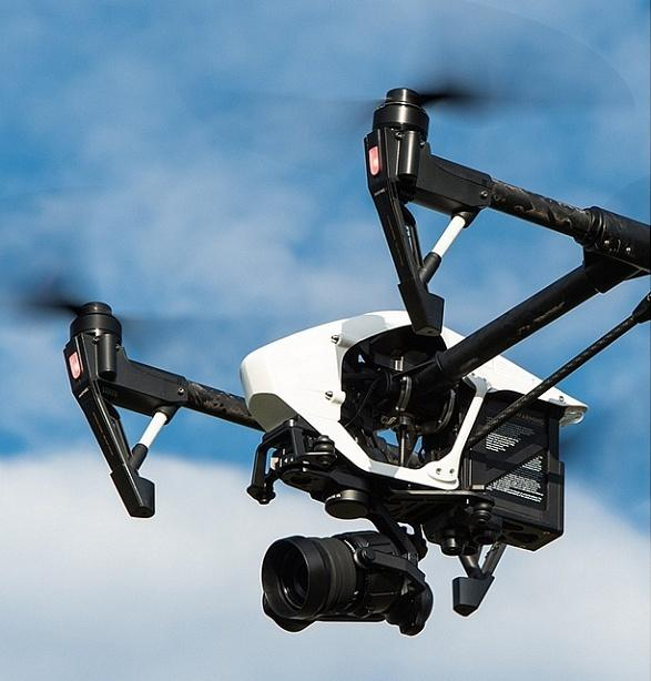 190 Commercial Drone Companies to Showcase Latest UAV Technology at InterDrone September 6-8 at the Rio Hotel in Las Vegas