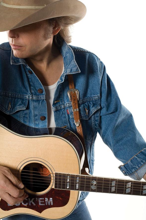 Dwight Yoakam to Perform at Eastside Cannery Feb. 19