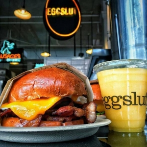 Eggslut Now Open at The Cosmopolitan of Las Vegas