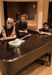 Billy Bob Thornton and The Boxmasters to Perform at Red Rock Resort July 13, 2018