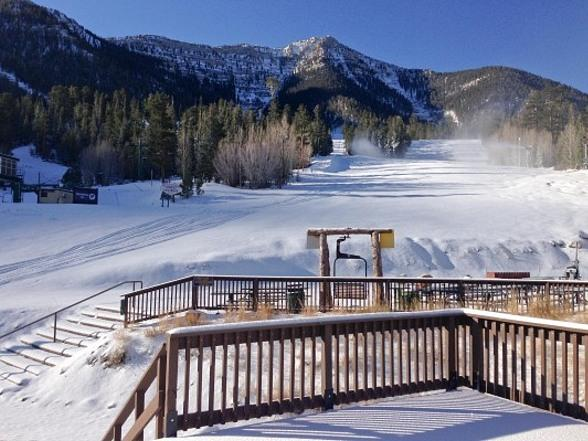 Las Vegas Ski & Snowboard Resort Launches Complimentary Coaching Service for Skiers and Snowboarders for 2013/14 Season