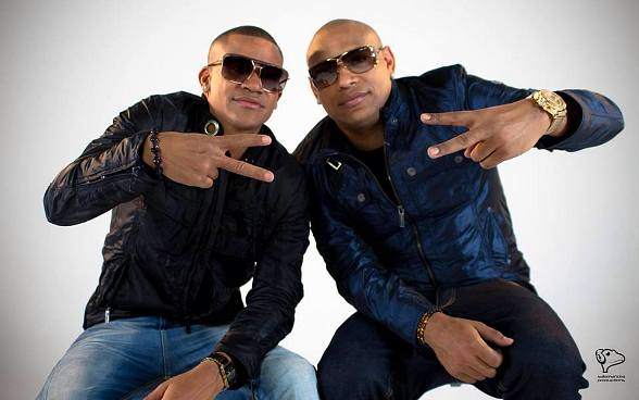 Gente de Zona to Perform at Sam's Town Live! on Saturday, November 22