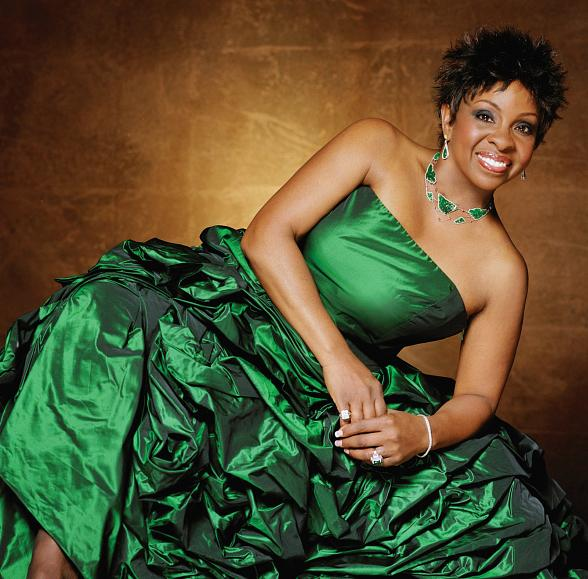 Gladys Knight to Perform at Tropicana Las Vegas Beginning April 5