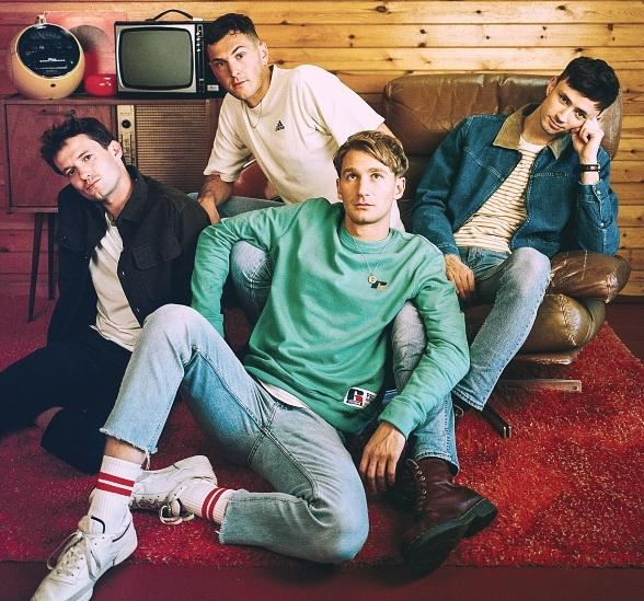 Glass Animals and Sum 41 Announce Stops at Brooklyn Bowl Las Vegas in May