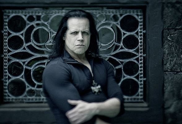 Danzig to Perform at