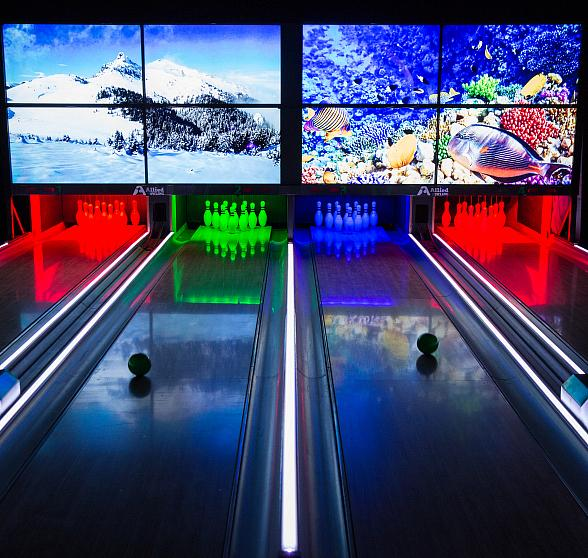 """Glowzone Las Vegas Partners with Candlelighters Childhood Cancer Foundation of Nevada to Host """"Adult Night"""" Fundraiser on May 10"""