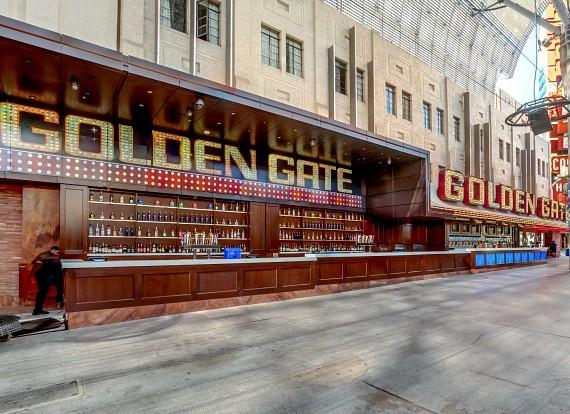 Golden Gate Hotel Casino expansion