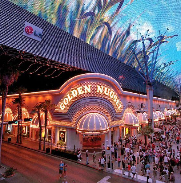Golden Nugget Las Vegas Welcomes 10th Annual Grand Poker Series May 30 – July 3, 2017