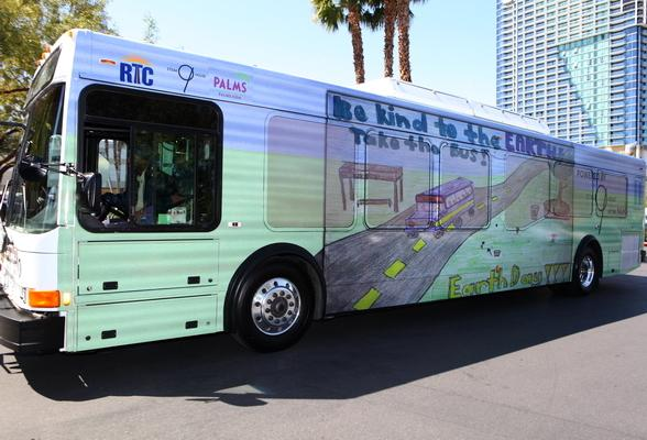 N9NE Group Unveils RTC Grease Bus