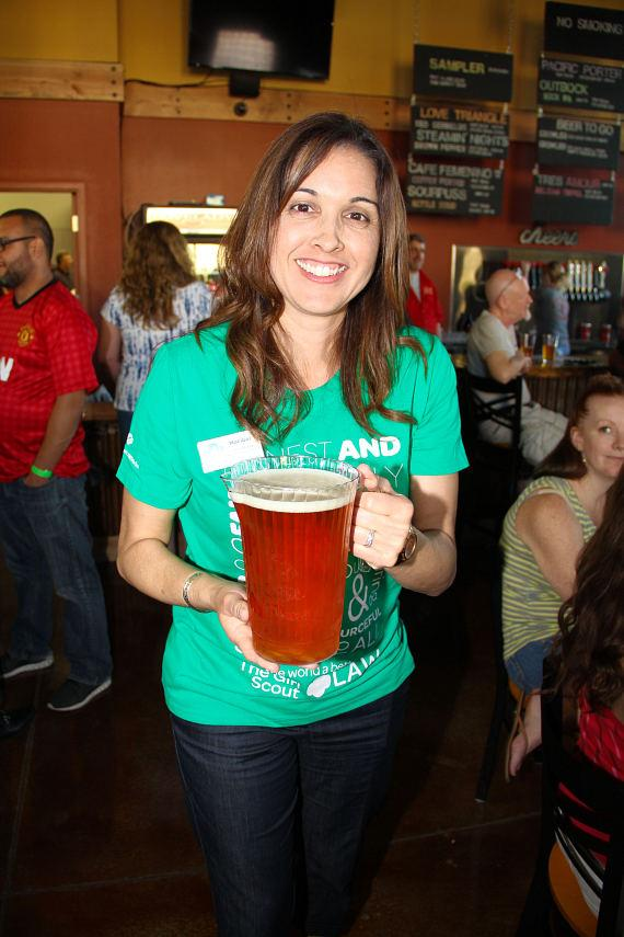 Scouts of Southern Nevada Inaugural Cookies & Kegs Event