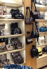 Brighton Collectibles and Dress for Success Southern Nevada Kick off the 8th Annual Handbag Trade-In Event July 13-22