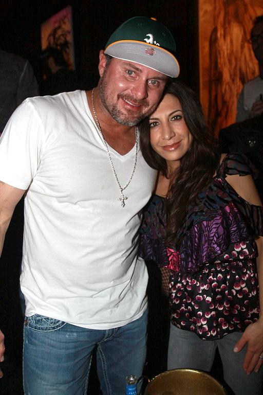 Jason Giambi celebrates birthday at Wasted Space in Hard Rock Hotel (Photo credit: Hard Rock Hotel and Casino – Hew Burney)