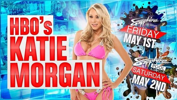HBO's Katie Morgan