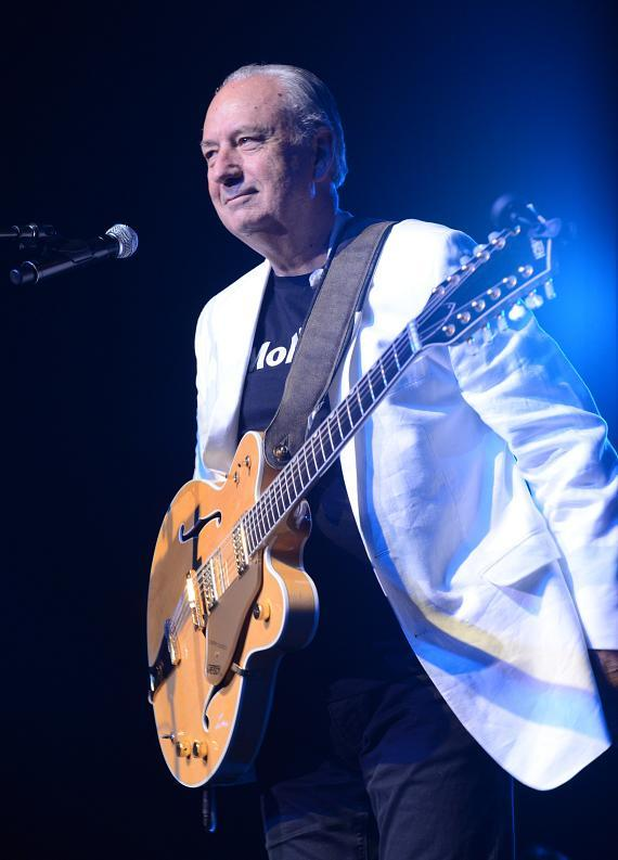 Michael Nesmith of The Monkees