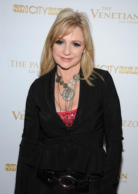 Jennifer Harman Celebrity Poker Tournament to Benefit the Nevada SPCA November 13