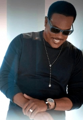 Eleven-time GRAMMY Award Nominee Charlie Wilson to perform at MGM Grand Garden Arena March 10