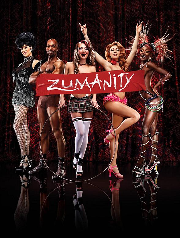 "Zumanity, The Sensual Side of Cirque du Soleil to be Featured on Bravo TV's ""The Real Housewives of Atlanta"" Premiering Sunday, Nov. 9"
