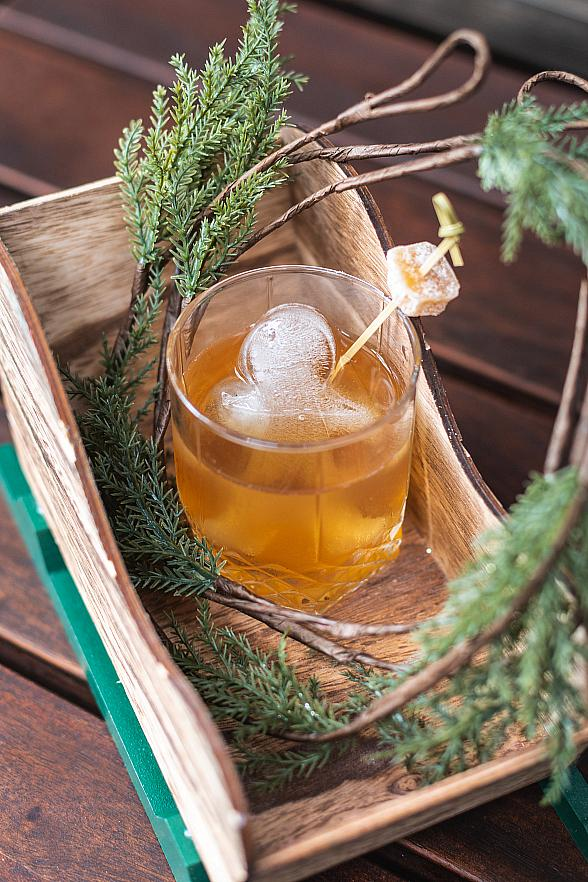 Eureka!'s All-American Bar Program and Dining Experience Has Geared up for the 2018 Holiday Season