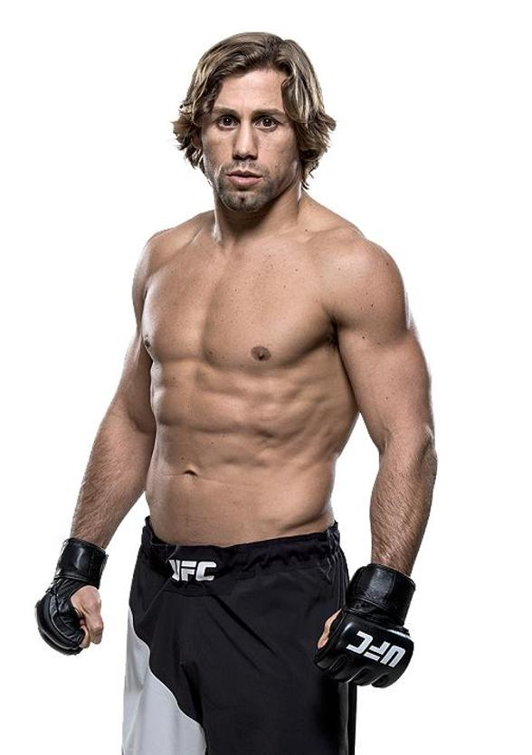 """The California Kid"" Urijah Faber Headlines UFC Hall of Fame Class of 2017 as First Inductee"