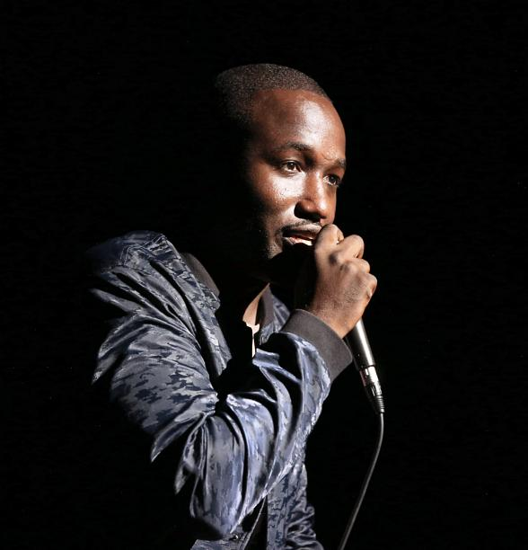 """Broad City"" to Sin City: Hannibal Buress Will Make His Aces of Comedy Series Debut June 8"