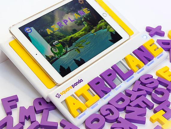 The Shade Tree Receives Technology Upgrades from Local Businesses and Donation of Square Panda Phonics Learning Systems