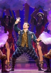 """Something Rotten!"" is Coming to Las Vegas Aug. 8-13, 2017 at The Smith Center in Las Vegas"