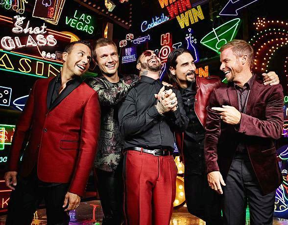 "98.5 KLUC Presents ""SPF"" Featuring Backstreet Boys, Bebe Rexha at The Cosmopolitan of Las Vegas May 19"