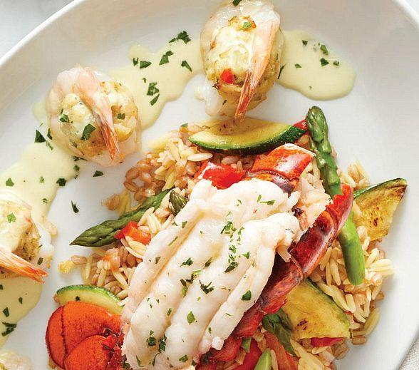 """BRIO Tuscan Grille Presents """"Flavorful Features"""" — to Tempt The Palate! Seasonal Entrees, Appetizers and Desserts Available for a Limited Time, Now Through Feb. 28, 2017"""