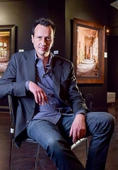 Opportunity Village Artists Partner with Award-Winning Photographer Mario Basner to Create Contemporary Art on Display at Tivoli Village Las Vegas