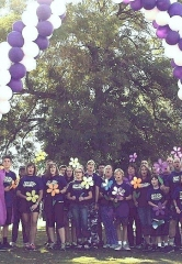 Save the Date: Walk to End Alzheimer's Las Vegas Saturday, Oct. 28, 2017