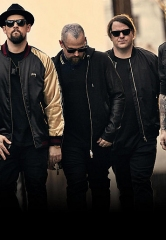 Good Charlotte to Perform Free Concert at Fremont Street Experience Saturday, July 22