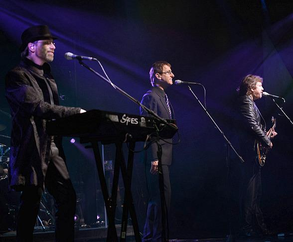 The Australian Bee Gees Show Celebrates 20 Years Together